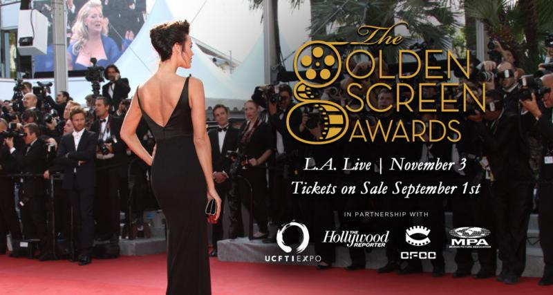 Rob Schneider To Host Inaugural Golden Screen Awards To
