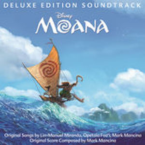 Check Out Full Lyrics to New Lin-Manuel Miranda Song 'How Far I'll Go' from Disney's MOANA