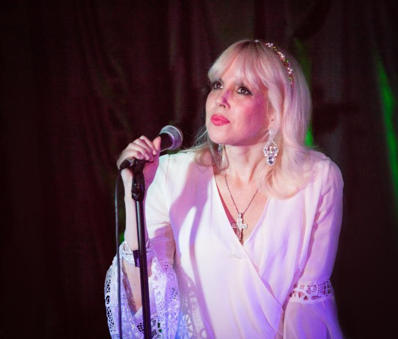 BWW Cabaret Conversation: Tammy Faye Starlite on Character Creation and Pushing the Boundaries of Art and Life
