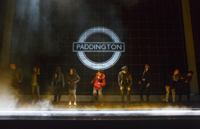 BWW Interview: Gene Gillette Says CURIOUS INCIDENT is Unlike 'Anything You've Ever Seen Before'