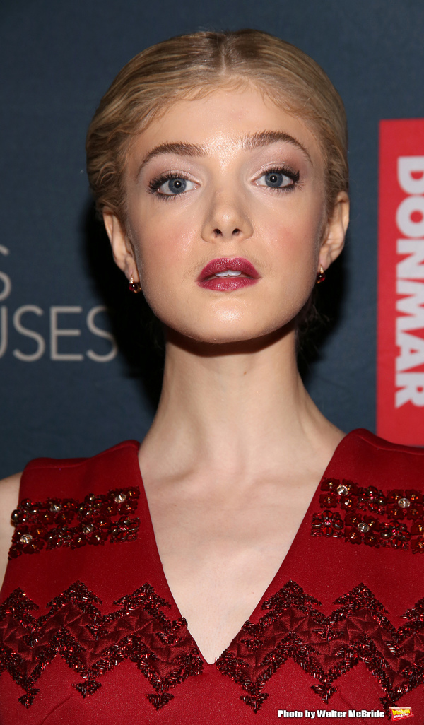 Photo Coverage: Step Into the LES LIAISONS DANGEREUSES' After Party
