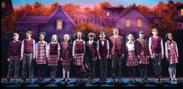 BWW Exclusive: Lilla Crawford, Joshua Colley & More Dish on Fame, Fans, and Life as a Child Actor (Part 2)