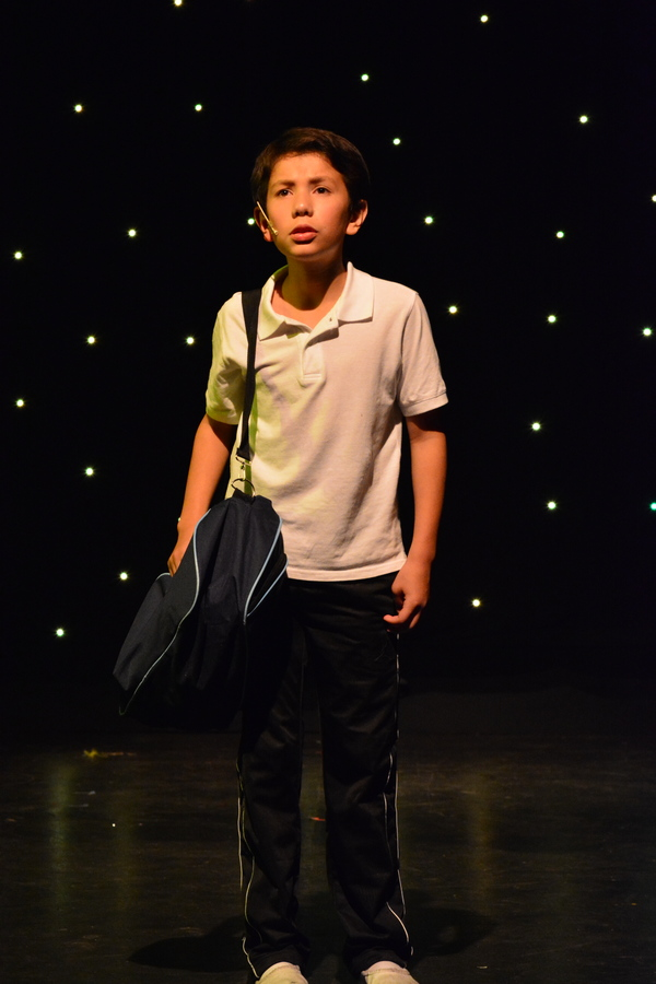 Photo Flash: Park Players Present BILLY ELLIOT THE MUSICAL