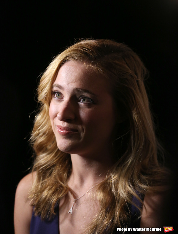 IN THE SPOTLIGHT: Broadway-Bound Christy Altomare