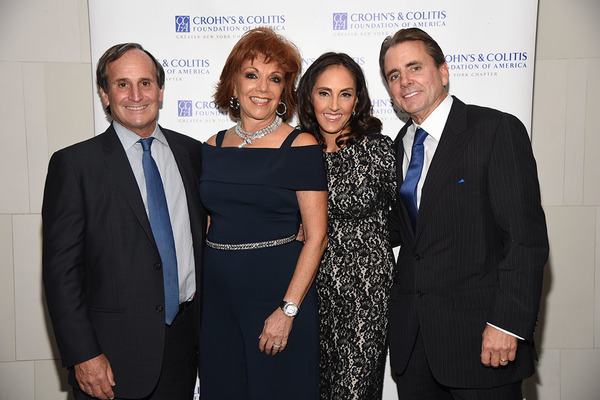 Dr. Joel M.Bauer, Judy Bauer, Carmella Tully, Peter Tully