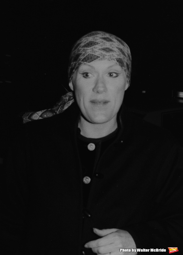 Photo Flash: Remembering Tammy Grimes