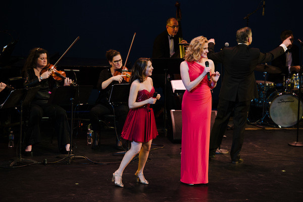Photo Flash: The Schimmel Center Presents AMERICAN SHOWSTOPPERS: AN EVENING WITH FRANK LOESSER