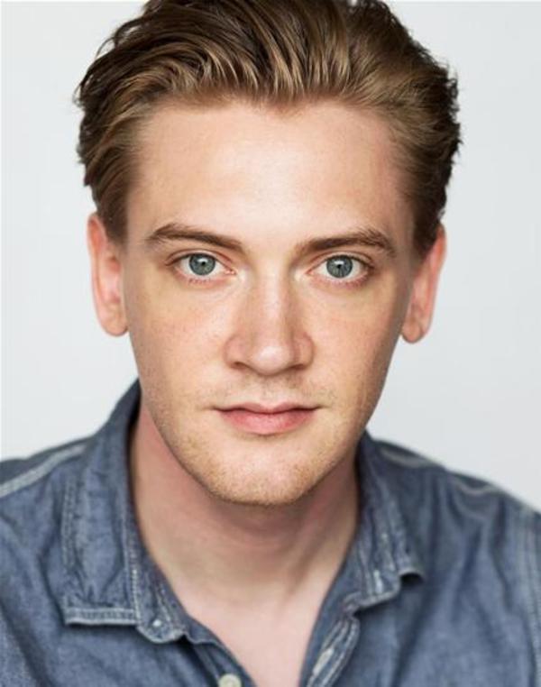Adam Barlow Photo
