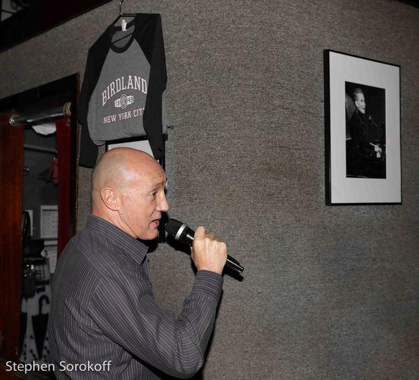 Photo Coverage: Gianni Valenti & Birdland Celebrate 32 Years with Ann Hampton Callaway's JAZZ MEETS BROADWAY
