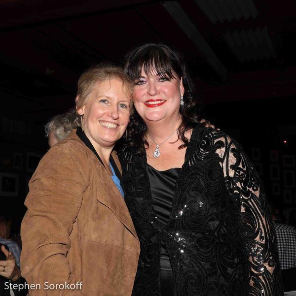 Liz Callaway & Ann Hampton Callaway