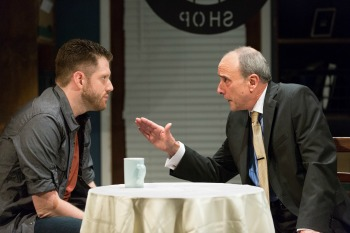 BWW Review: Act II Playhouse Presents an Intense MAURITIUS