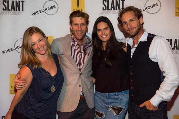 Lilah Wise, Jeff WIse, Jessica Henriquez & Josh Lucas