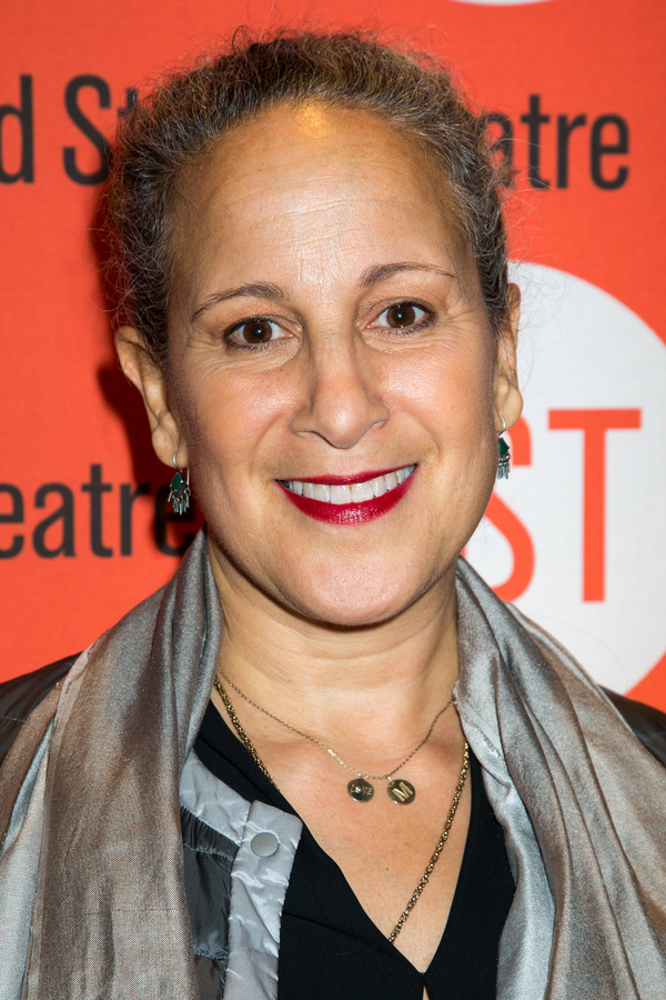 Gina Belafonte Photo