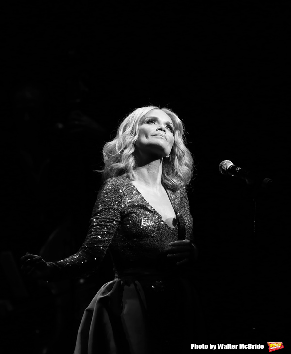 Kristin Chenoweth: My Love Letter to Broadway Production Photo