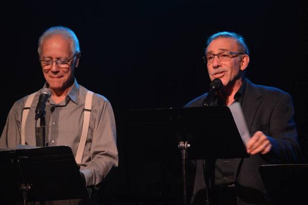 Jeff Keller and Steve Berger