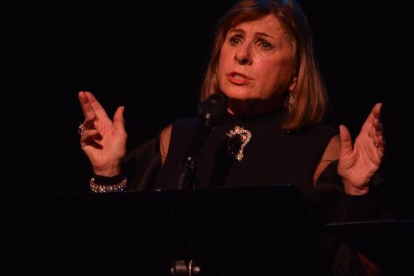 Sandi Durell