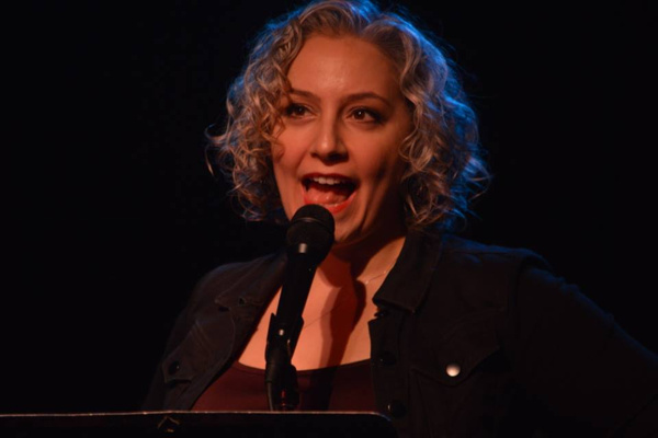 Photo Flash: Fun & Theater History Take the Stage at Michael Colby's Birthday Bash