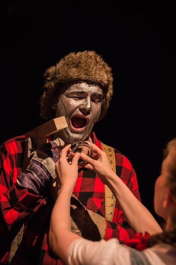 Photo Flash: THE WONDERFUL WIZARD OF OZ at Lakewood Playhouse