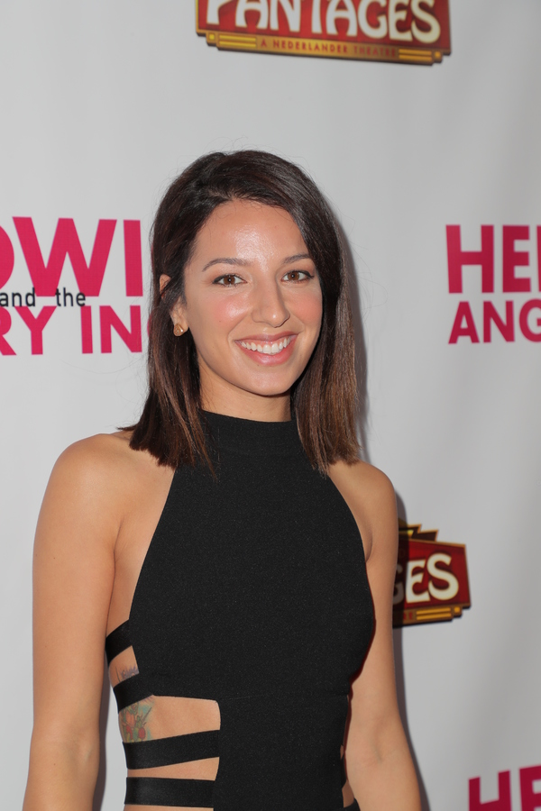 Vanessa Lengies Photo