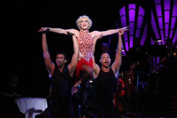 Photo Flash: MainStage Irving-Las Colinas Presents CHICAGO