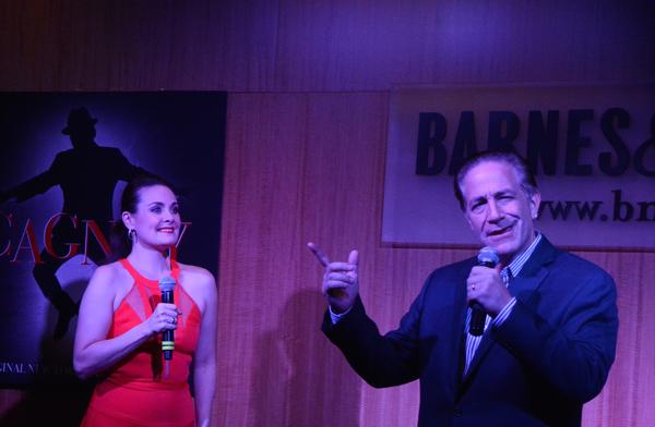 Danette Holden and Bruce Sabath
