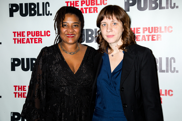 Lynn Nottage, Kate Whoriskey