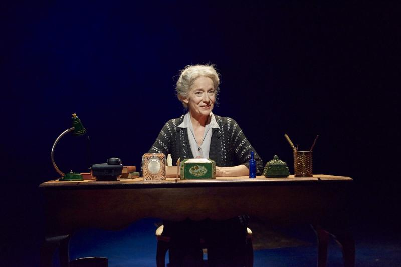 BWW Review: Whispered Memories: SOTTO VOCE at Portland Stage