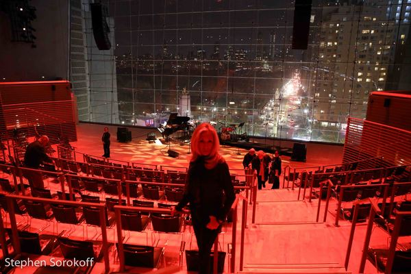 Photo Coverage: Corinna Sowers Adler brings Music Over Manhattan To The Appel Room