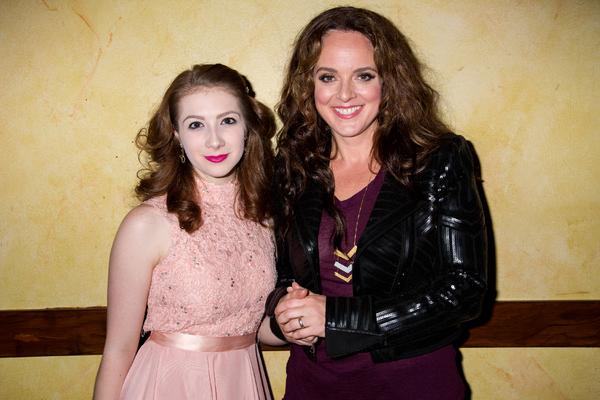 Photo Coverage: Irish Repertory Theatre's FINIAN'S RAINBOW Celebrates Opening Night