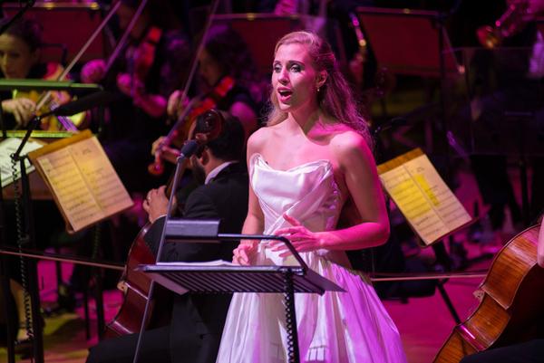 Photos: London Musical Theatre Orchestra Presents STATE FAIR