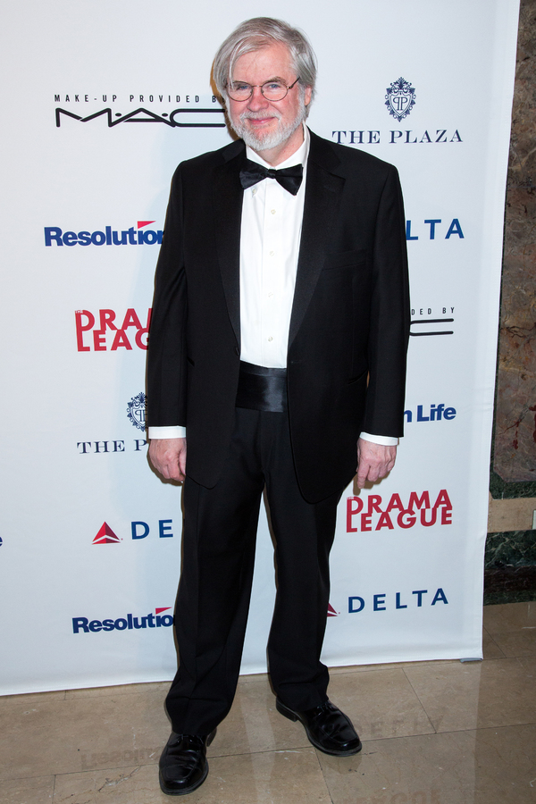 Christopher Durang