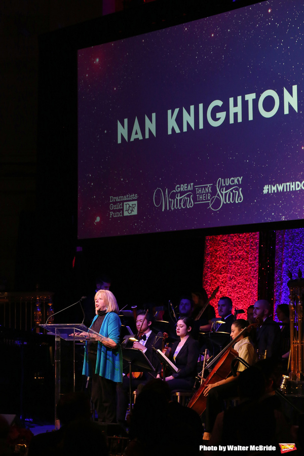 Nan Knighton