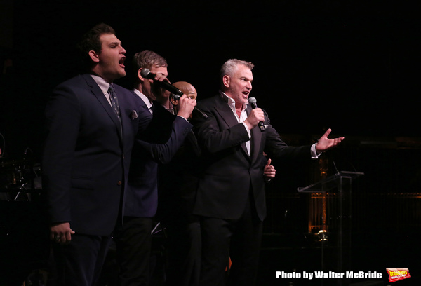 Photo Coverage: Go Inside Dramatists Guild Fund's Presidential Benefit Gala!