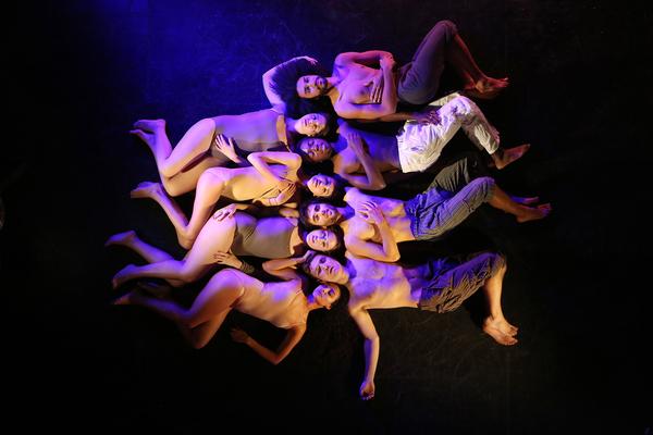 Photo Flash: Sneak Peek at Skidmore College's Black Box Show THE ORPHAN SEA
