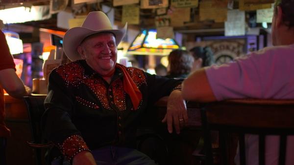 Photo Flash: 2016 Houston Cinema Arts Festival Opens 11/10 with Screening of HONKY TONK HEAVEN