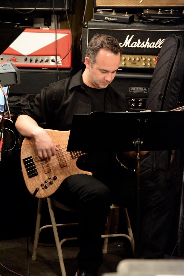 Mark Verdino