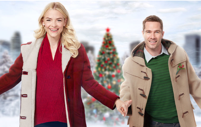 Hallmark channel 39 s 39 countdown to christmas 39 dominates for Christmas movies on cable tv tonight
