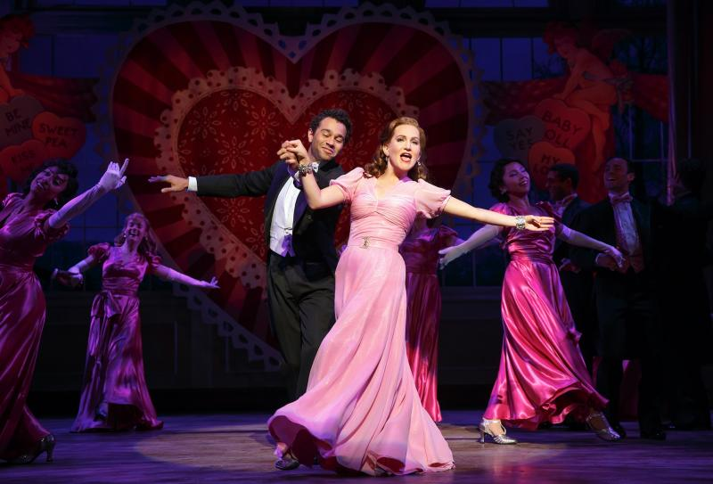 Broadway By Design: Anna Louizos and Alejo Vietti Bring HOLIDAY INN from Page to Stage