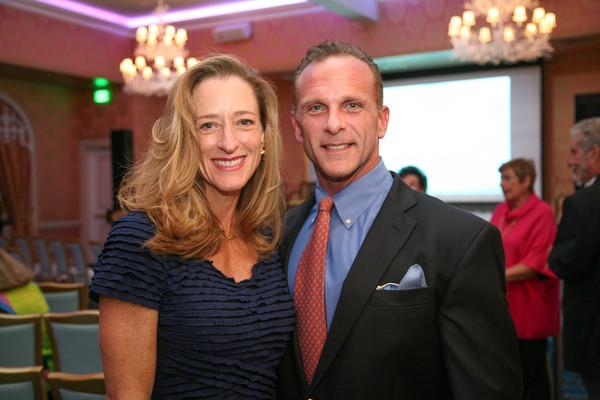 Michelle & Robert Kirschner Photo