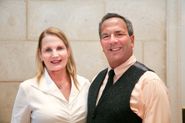 Marcie Gorman-Althoff, Michael Lifshitz Photo