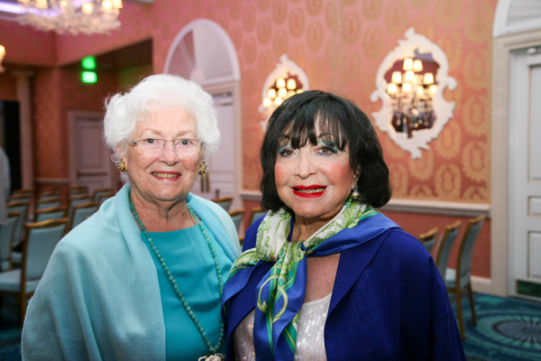 Photo Flash: Cultural Council of PB County Hosts Season's First CULTURE & COCKTAILS at the Colony