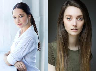 Hannah James & Tanya Reynolds Join Cast of Starz's OUTLANDER Book 3