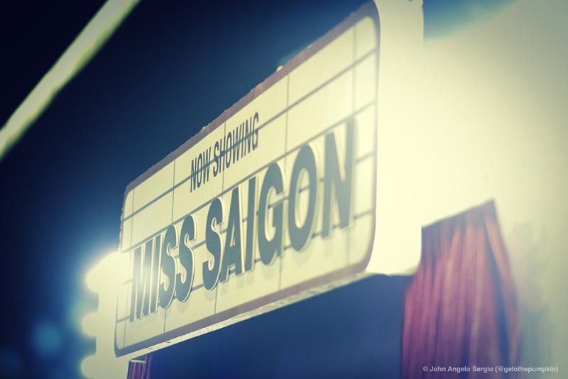Photos: MISS SAIGON 25th-Anniversary Performance in Cinemas Premieres in Manila