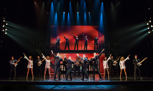 BWW Review: JERSEY BOYS Brings Home CO Natives