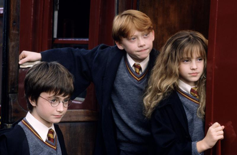 BWW Review: OC's Segerstrom Center Presents HARRY POTTER - IN CONCERT