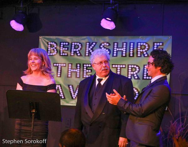 Elizabeth Azpenlieder, J. Peter Bergman, David Joseph
