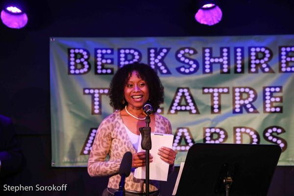 Photo Coverage: Barrington Stage Co. & Shakespeare & Co. Take Top Honors at First Annual Berkshire Theatre Awards