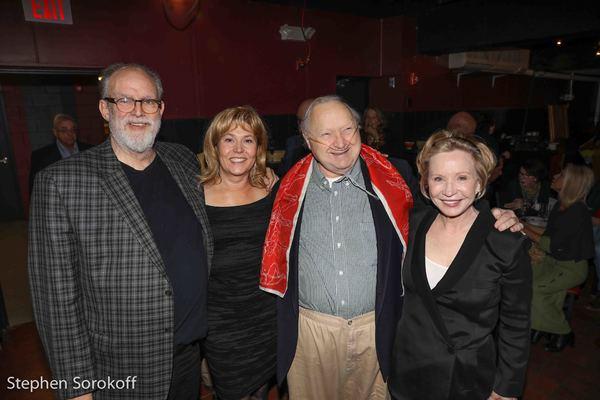 William Finn, Elizabeth Aspenlieder, Larry Murray, Debra Jo Rupp