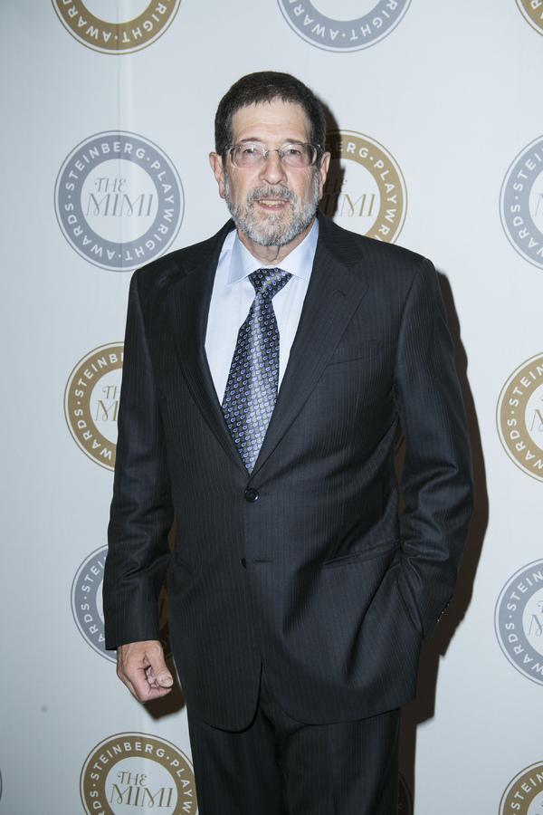 Jim Steinberg