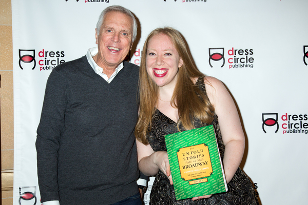 Ken Billington, Jennifer Ashley Tepper